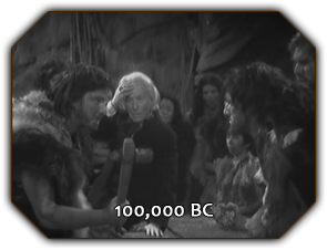 100,000 BC