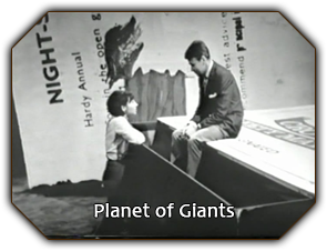 Planet of Giants