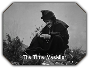 The Time Meddler