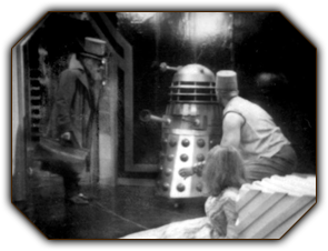The Evil of the Daleks, Épisode 6